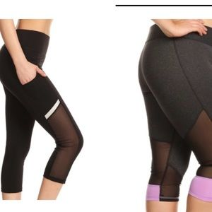 La la legging active wear